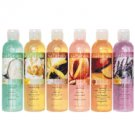 Avon NATURALS Foam Bath - Renewing Mango & Passion ~ Discontinued HTF