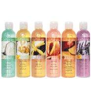 Avon NATURALS Foam Bath - Renewing Mango & Passion ~ Discontinued HTF