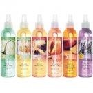 Avon NATURALS Body Spray - Restoring Cucumber & Melon