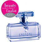 Crystal Aura Eau De Parfum Spray Perfume Discontinued Perfume Fragrance