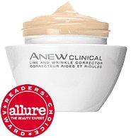 Avon's Anew Clinical Line and Wrinkle Corrector 1.7 fl. oz. Avon NIB