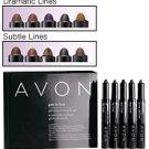 Avon Get In Line Glimmersticks Gift Set Subtle Lines ~ Purse Size location2