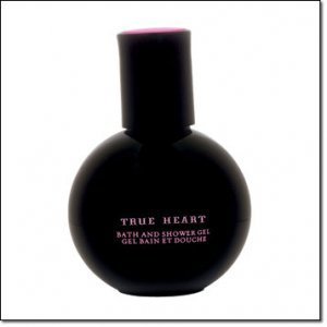 mark True Heart Bath & Shower Gel ~ Discontinued