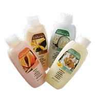 Avon Naturals Shower Gel ~ Travel Size Mini ~ Mystery Lot ~ Lot of 5