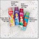 Avon Lip Balm Balms Lipgloss Gloss ~ Tinker Bell Strawberry Flavor ~ Party Favors