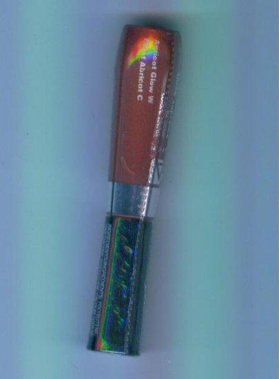 Avon SHINE SUPREME Lip Color Gloss - Apricot Glow (W) - Discontinued Lipgloss
