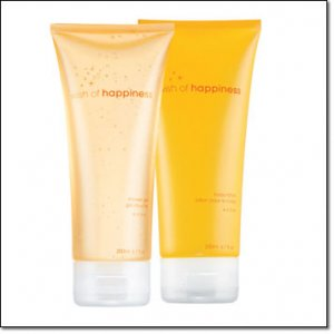 Avon Wish of Happiness Shower Gel Discontinued location29