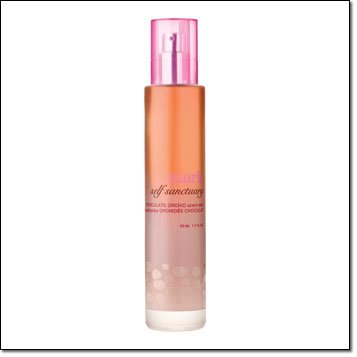 mark Self Sanctuary Scent Mist ~ Chocolate Orchid ~ Discontinued Perfume Fragrance