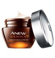Avon ANEW GENICS Treatment Cream location14