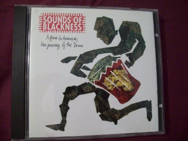 Africa to America The Journey of the Drum by Sounds of Blackness Perpsective Records BMG Direct