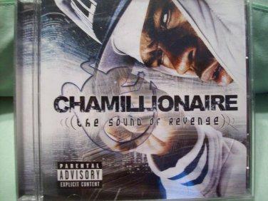 THE SOUND OF REVENGE - CHAMILLIONAIRE Universal Records BMG Direct