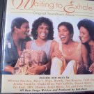 WAITING TO EXHALE ORIGNAL SOUNDTRACK Various Artists Whitney and more 1995 Arista Records BMG Direct