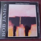 GRAND PIANO CANYON by BOB JAMES 1990 Warner Brothers Records Manufactured by Columbia House