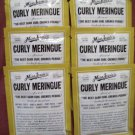 MISS JESSIES ORIGINAL CURLY MERINGUE FOR CURLS KINKS AND WAVES 6 OUNCES