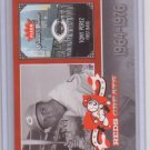TONY PEREZ 2006 FLEER GREATS GAME DECADE GREATS