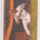 JUSTIN UPTON 2008 UD MASTERPIECES #2