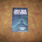 Great Irish Tales of Horror ( Peter Haining)