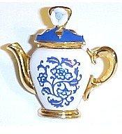 Avon Teapot Pin