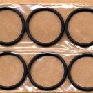 Intake O-ring Kit, Viton GF. Honda Valkyrie GL1500C GL1500CD GL1500CT GL1500CF