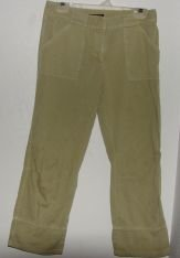 Womens Kenneth Cole New York Khakis size 6