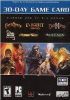 SOE 30 Day Time Card Everquest 2 Star Wars Galaxies EQ2 15-30 Minute Delivery