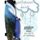 Longboard - Hydro Longboard - Performance Board KL0012