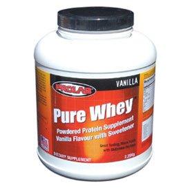 Prolab 100% Pure Whey 5LB