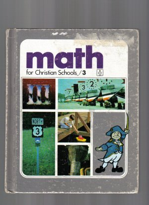 Math for Christian Schools