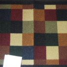 Color Blocks Rug Shaw Mat