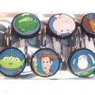 Toy Story Shower Curtain Hooks