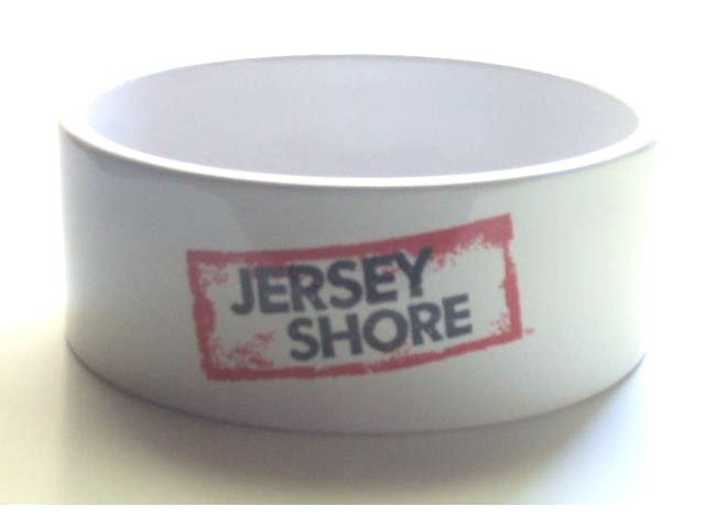 MTV Jersey Shore Situation Dog Cat Bowl