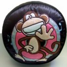 Bobby Jack Monkey Pillow Imusic