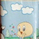 Tweety Bird and Sylvester Wall Border Wallpaper