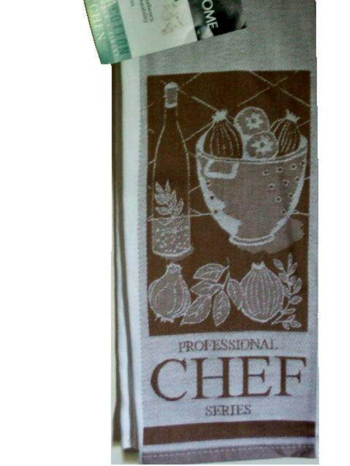 Professional Chef Kitchen Towels Set