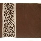 Animal Print Placemats Leopard