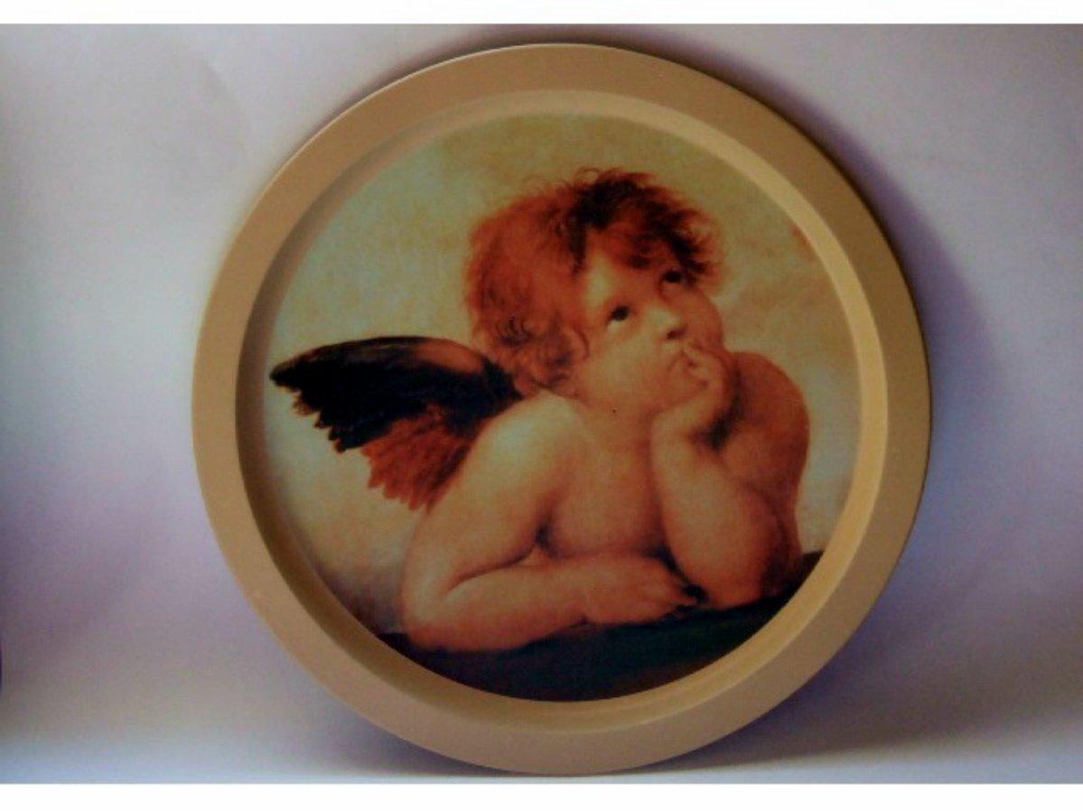Heavenly Angel Kitchen Tray