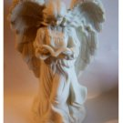 Ceramic Angel Statue Figurine