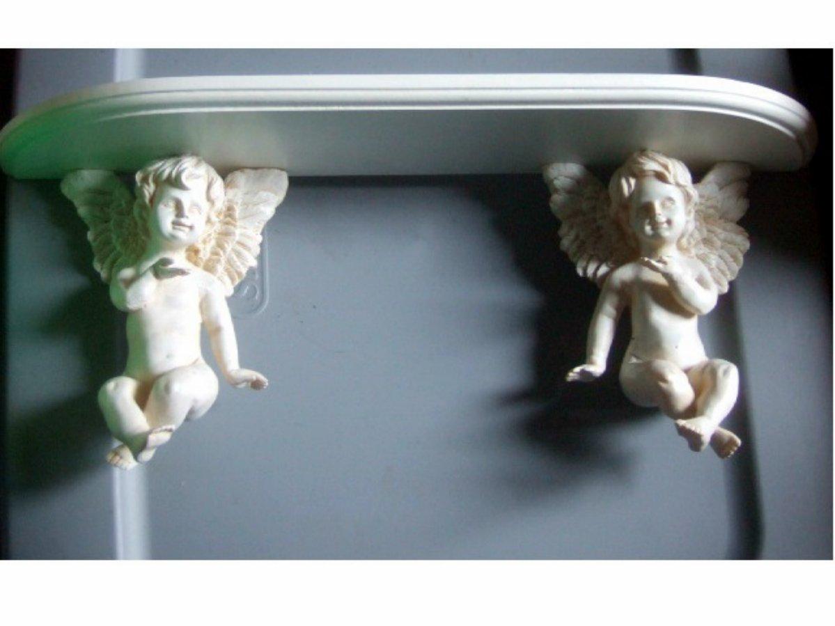 Angels Wall Shelf