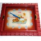 Winnie the Pooh Kids Wall Clock