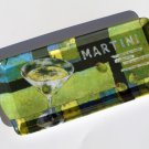 Martini Olives Serving Tray