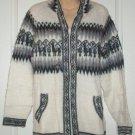Alpaca Sweater - SW049