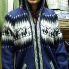 Alpaca Sweater - SW052
