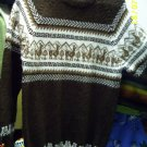 Alpaca Sweater - SW055