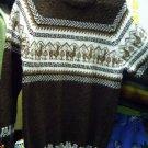 Alpaca Sweater - SW055