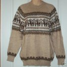 Alpaca Sweater - SW064