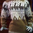 Alpaca Sweater - SW065