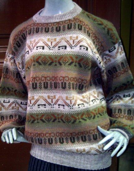 Alpaca Sweater - SW068