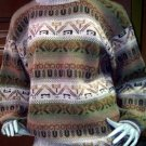 Alpaca Sweater - SW068