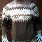 Alpaca Sweater - SW075