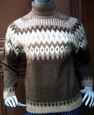 Alpaca Sweater - SW075
